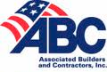 Member of ABC (Associated Builders and Contractors, Inc.)